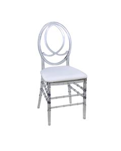 Omega Crystal Chair