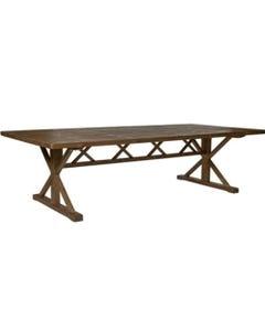 Farm Table 8' x 4'