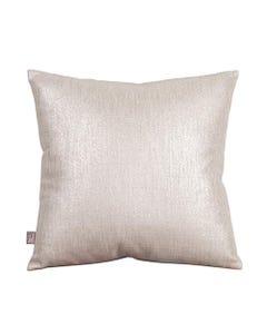 "Sand Glam Pillow 16"" x 16"""