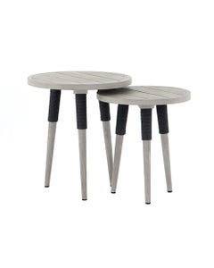 Juno End Tables