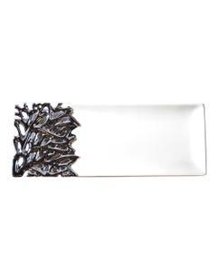 Zara Rectangle Plate