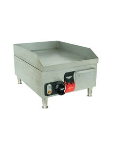 Electric Countertop Griddle