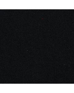 Black Fortex Solid
