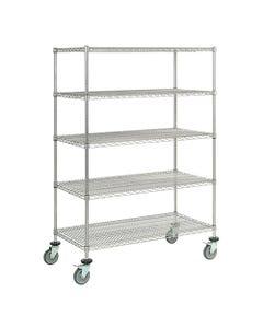 Metro Shelf Rack