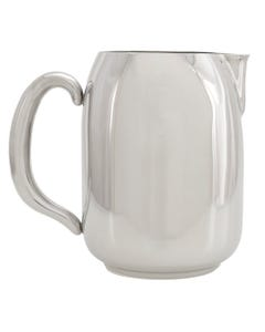 68 oz Stainless Water Pitcher