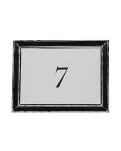 """5"""" x 7"""" Table Number Frame"""
