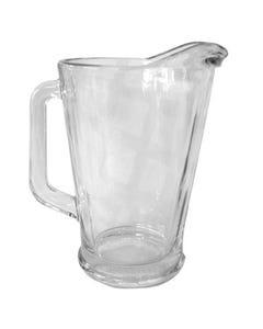 Glass Pitcher 60 oz