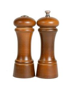 """Wooden Shaker 6"""""""