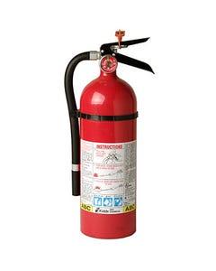 Class K Fire Extinguisher