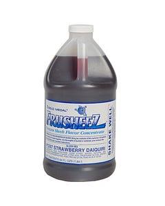 Strawberry Daiquiri Slush Syrup - Resale