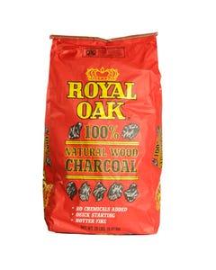 Charcoal Bag 20 lb - Resale
