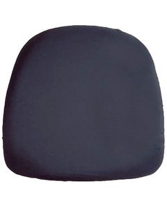 Navy Chair Pad Cover