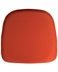 Terracotta Chair Pad Cover