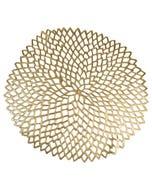 Gold Dahlia Placemat