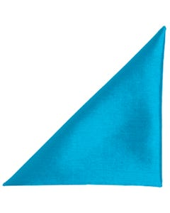 Bermuda Blue Nova Solid Napkin