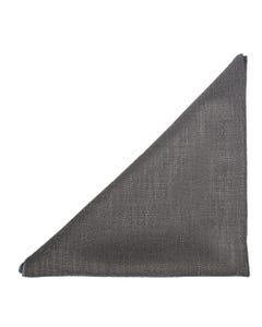 Gray Panama Napkin