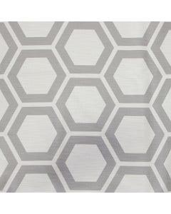 Gray Honeycomb